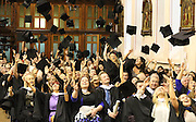 07/01/2013. Repro Free. Waterford Institute of Technology Conferring.  Pictured are those who graduated. Picture: Patrick Browne.