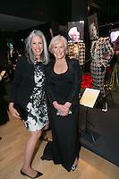 Glenn Close and Deborah Landis at Phoenix Art Museum Hollywood Costume Haute Event Photography