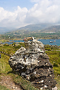 The Beara Peninsula has not yet been totally discovered by mainstream tourism and still has a rural charm that has been modernized and polished to death in other parts of Ireland. The peninsula still has narrow roads, but they make for timeless travel.