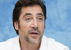 Javier Bardem - 19 May 2017
