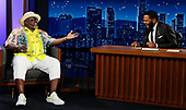 "July 17, 2021 - CA: ABC's ""Jimmy Kimmel Live!"" - Episode: 0717"
