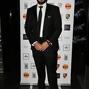 Joe Fournier himself hosts a dinner to raise funds for KIDS, a charity that supports disabled children, young people and their families at Riverbank Park Plaza on 24 November 2018, London, UK.