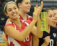 Rancocas Valley Volleyball Tournament in Moorestown, New jersey