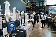 Wisconsin Entrepreneurship Conference at Venue 42 in Milwaukee, Wisconsin, Tuesday, June 4, 2019.