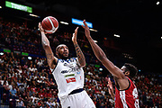 Ken Horton<br /> A|X Armani Exchange Olimpia Milano - Germani Basket Brescia<br /> Basket Serie A LBA 2019/2020<br /> MIlano 29 September 2019<br /> Foto Mattia Ozbot / Ciamillo-Castoria