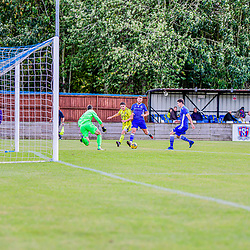 Swindon Supermarine vs Tiverton fc at the Webbswood stadium. It was a quick early start for Marine as Ryan Campbell hits the back of the net in the first minute from the off. With quick concessions of runs giving Michael Hopkins the chance but it goes over. Hard work as both teams teams battle it out giving Tiverton the draw in the 16th minute. A strong start from both sides as they enter the second half. Some great chances for marine as they battle the second half out with Tivvy goal keeper Williams but it wasn't enough to squeeze past. Lat half sees Lam score in the 87th minute keeping the final score 2-1 Tiverton win Swindon Wiltshire Webbswood 26/09/2020 Supermarine Hosts Tiverton Town fc at the Webbswood stadium in Swindon Wiltshire 26/9/2020 early goal see Ryan Campbell take the lead Final score 2-1 to Tiverton town