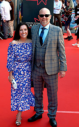 Edinburgh Film Festival, Sunday 1st July 2018<br /> <br /> SWIMMING WITH MEN (UK Premiere - Closing Night Gala)<br /> <br /> Pictured:  Jason Connery<br /> <br /> Alex Todd | Edinburgh Elite media