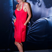 NLD/Amsterdam/20150211 - Premiere Fifty Shades of Grey, Nicolette Kluijver