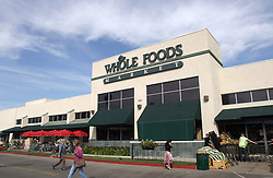 Feb 05, 2006; Los Angeles, CA, USA; Whole Foods Market was founded in Austin, Texas, when three local businessmen decided the natural foods industry was ready for a supermarket format. The founders were John Mackey and Renee Lawson Hardy, owners of Safer Way Natural Foods, and Craig Weller and Mark Skiles, owners of Clarksville Natural Grocery. The original Whole Foods Market opened in 1980 with a staff of only 19 people. It was an immediate success. At the time, there were less than half a dozen natural food supermarkets in the United States. Since then, they have grown by leaps and bounds opening stores in most urban cities (Credit Image: © Marianna Day Massey/ZUMAPRESS.com)