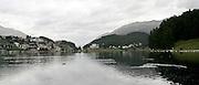 Lago di St. Moritz..St.Moritz lake