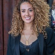 NLD/Amsterdam/20190606 - Talkies Terras Award 2019, Zoey Ivery