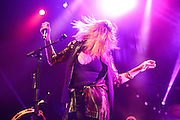 Grace Potter and the Nocturnals performing at the Pageant in St. Louis on January 10, 2013 on the opener of their 2013 tour.