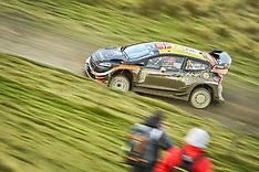 Rallye Grande Bretagne - 29 October 2017