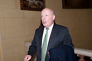 JULIAN FELLOWES, After -party celebrating the Gala Preview of the new west end production of Flare Path, Whitehall. March 10 2011.  -DO NOT ARCHIVE-© Copyright Photograph by Dafydd Jones. 248 Clapham Rd. London SW9 0PZ. Tel 0207 820 0771. www.dafjones.com.