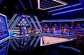 "September 01, 2021 - USA: ABC's ""The 100,00 Pyramid"" - Episode: 512"