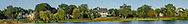 New York, Long Island, Southampton, Lake Agawam