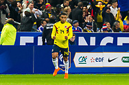 Luis Fernado Muriel (col) during the International Friendly Game football match between France and Colombia on march 23, 2018 at Stade de France in Saint-Denis, France - Photo Pierre Charlier / ProSportsImages / DPPI