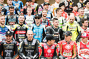 Moto class of 2018<br /> <br /> 65th Macau Grand Prix. 14-18.11.2018.<br /> Suncity Group Macau Motorcycle Grand Prix - 52nd Edition.<br /> Macau Copyright Free Image for editorial use only