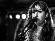 American post-rock singer-songwriter Emma Ruth Rundle at Nachtleben in Frankfurt