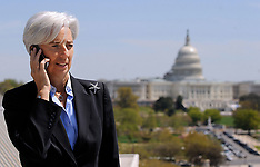 Christine Lagarde Becomes Next ECB Chief - 3 July 2019