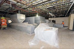 Central High School Bridgeport CT Expansion & Renovate as New. State of CT Project # 015-0174. One of 82 Photographs of Progress Submission 29, 27 June 2017