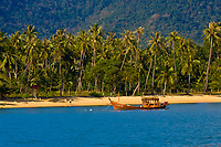 Koh Samui (island), Gulf of Thailand, Thailand