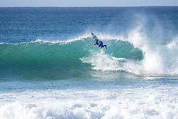 July 19, 2017 - Current equal No.3 on the Jeep Leaderboard Owen Wright of Australia finished equal 9th in the Corona Open J-Bay after placing second to reigning World Champion John John Florence of Hawaii in Heat 2 of Round Five in pumping Supertubes, Jeffreys Bay, South Africa...Corona Open J-Bay, Eastern Cape, South Africa - 19 Jul 2017. (Credit Image: © Rex Shutterstock via ZUMA Press)