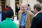HHA's Kennedy Place Apartments Grand Re-opening photographed on 1/29/2011