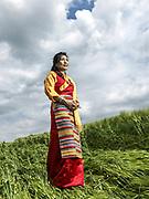 Dechen Shak-Dagsay  - Singer