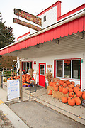 Fishtail General Store, Montana.