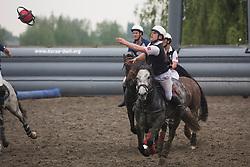 Dierickx Kenny, BEL,<br /> BK Horseball 2018<br /> © Sharon Vandeput<br /> 14:24:10