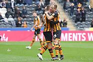 Hull City v Reading 060419