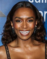 2019 Writers Guild Awards L.A. Ceremony held at The Beverly Hilton Hotel on February 17, 2019 in Beverly Hills, Los Angeles, California, United States. 17 Feb 2019 Pictured: Janet Mock. Photo credit: Xavier Collin/Image Press Agency / MEGA TheMegaAgency.com +1 888 505 6342