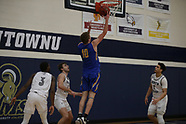 MBKB: North Central University vs. The College of St. Scholastica (01-29-20)