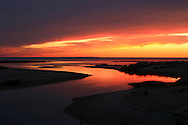 Paine's Creek is the best place to watch a sunset in Brewster.
