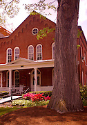 Northcentral Pennsylvania, historic Wellsboro