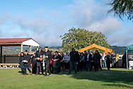 AHU21 - Field day at Tataiwhetu Trust - Taneatua, Ahuwhenua Trophy Excellence in Māori Farming Award 2021 for Dairy.  1April 2021. Photo by alphapix.nz<br /> <br /> CONDITIONS of USE:<br /> <br /> FREE for editorial use in direct relation the Ahuwhenua Trophy competition. ie. not to be used for general stories about the finalist or farming.<br /> <br /> NO archiving of images. NO commercial use. <br /> Please contact John@alphapix.co.nz if you have any questions