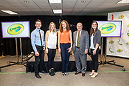 SPM Communications / Crayola Press Conference
