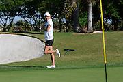 2011 Miami Hurricanes Women's Golf @ Cardinal Challenge