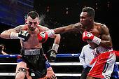 Gonzalez vs Russell Jr Fights