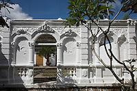 Herbalist Temple