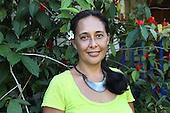 French Polynesia Tahiti Portraits Sophie-Dorothée Duron & Lena Temauri
