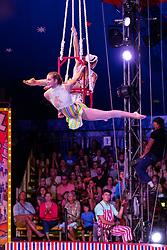 Circus Smirkus<br /> at Maine Coast Waldorf School