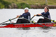 Crew: 433  OUT-WATSON  Oundle Town Rowing Club  Mx MasC 2x<br /> <br /> Abingdon Spring Head 2019<br /> <br /> To purchase this photo, or to see pricing information for Prints and Downloads, click the blue 'Add to Cart' button at the top-right of the page.