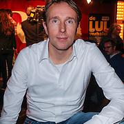 NLD/Amsterdam/20121121 - Presentatie deelnemers comedy avond Lulverhalen, Rutger Mollee