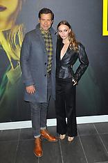 Lily-Rose Depp attends 'Les Fauves' movie premiere - 17 Jan 2019