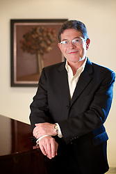 Harold G. Koenig é um psiquiatra na faculdade da Universidade de Duke. Suas idéias foram publicadas na Newsweek e outros meios de comunicação em relação à religião, espiritualidade e saúde, um foco de algumas das suas pesquisas e prática clínicas. FOTO: Jefferson Bernardes / Preview.com