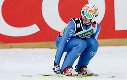 FREITAG Richard, SG Nickelhuette Aue, GER  competes during Flying Hill Individual Second Round at 2nd day of FIS Ski Flying World Championships Planica 2010, on March 19, 2010, Planica, Slovenia.  (Photo by Vid Ponikvar / Sportida)