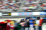May 6, 2013 - NASCAR Sprint Cup Series, STP Gas Booster 500. Jimmie Johnson, Chevrolet