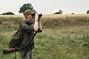 Modern Hunting Series - In Zusammenarbeit mit Jagdjournalistin Anna Lena Kaufmann<br /> <br /> Jägerin Anna Lena Kaufmann